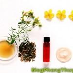 Các sử dụng tinh dầu và mùi hương để kích thích năng lượng phong thủy